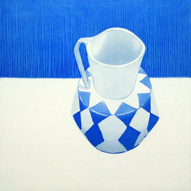 Ruth O'Donnell, Chequer-Work