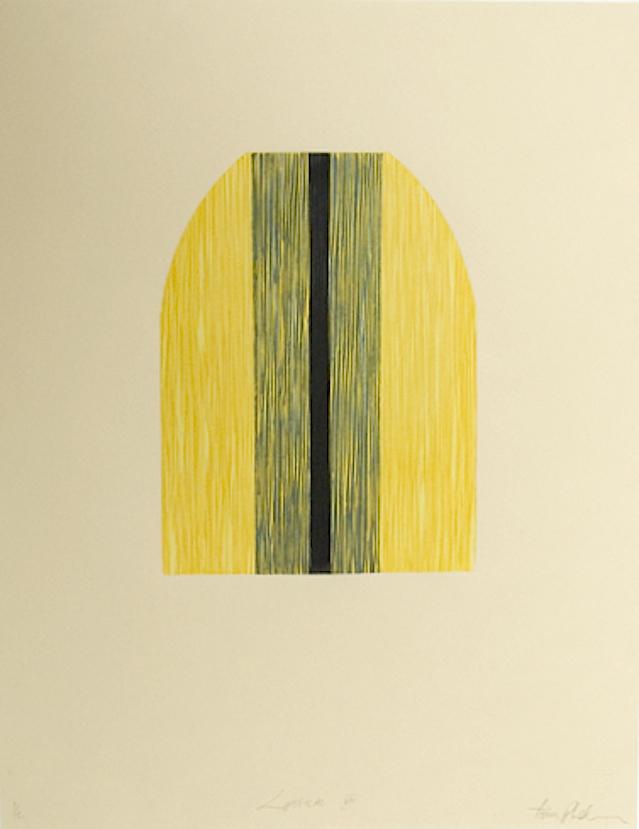 Tom Phelan,Lipstick, Woodblock Print, 56cm x 43cm (paper size), € 320 unframed