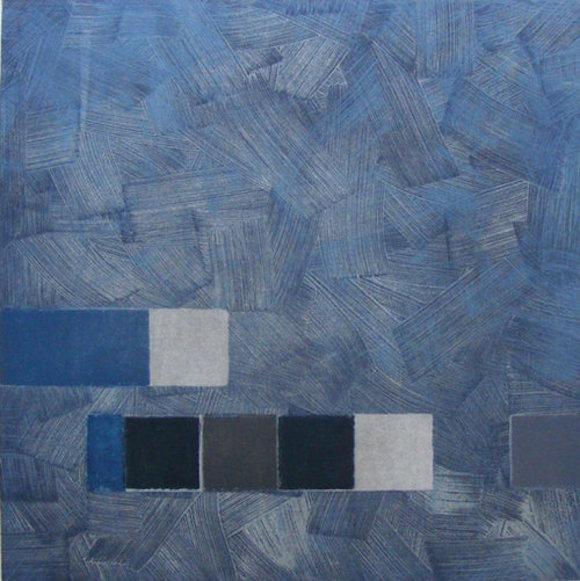 Felim Egan, Blue Marsh