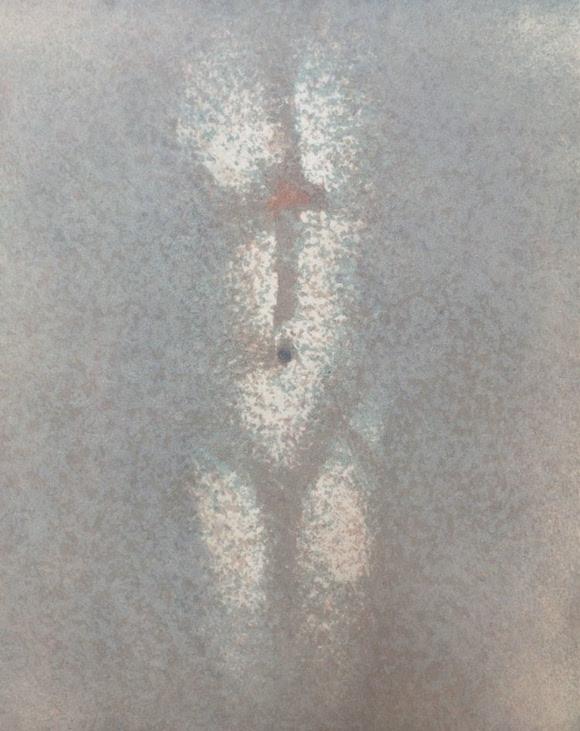 Louis le Brocquy, Human Image