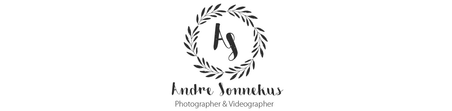 Johannesburg Wedding Photographer and Videographer | Andre Sonnekus