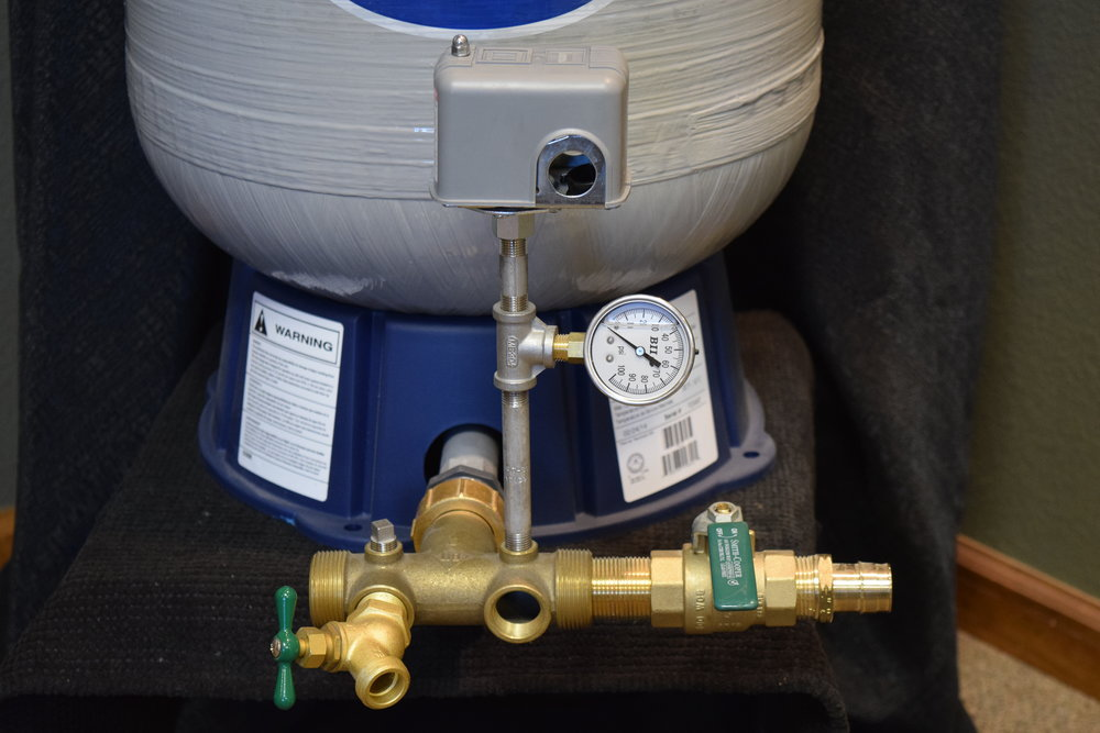 Cold Weather Tips For Well Water Systems Stutzman