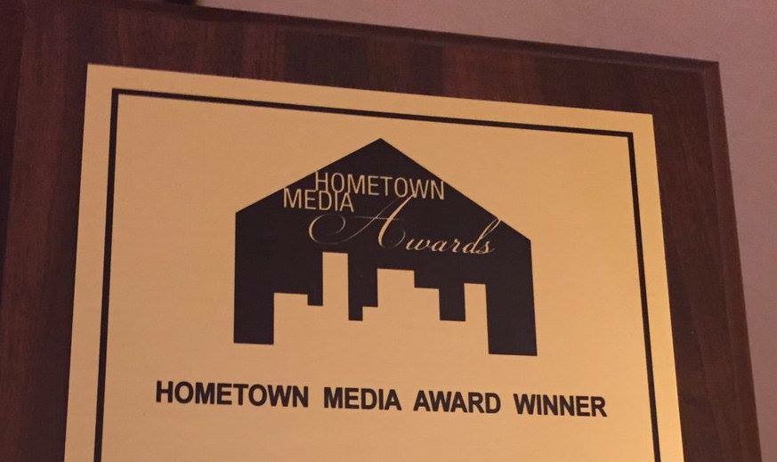 Hometown Media Awards
