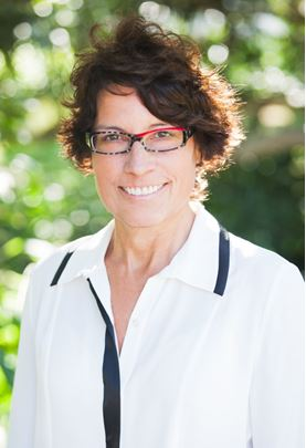 Terri Lee, new board member for Hospice of Santa Barbara
