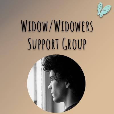widow and widowers groups