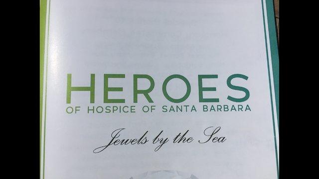 Hospice of Santa Barbara celebrates 5th annual Heroes of Hospice awards ceremony. (Photo: Beth Farnsworth)