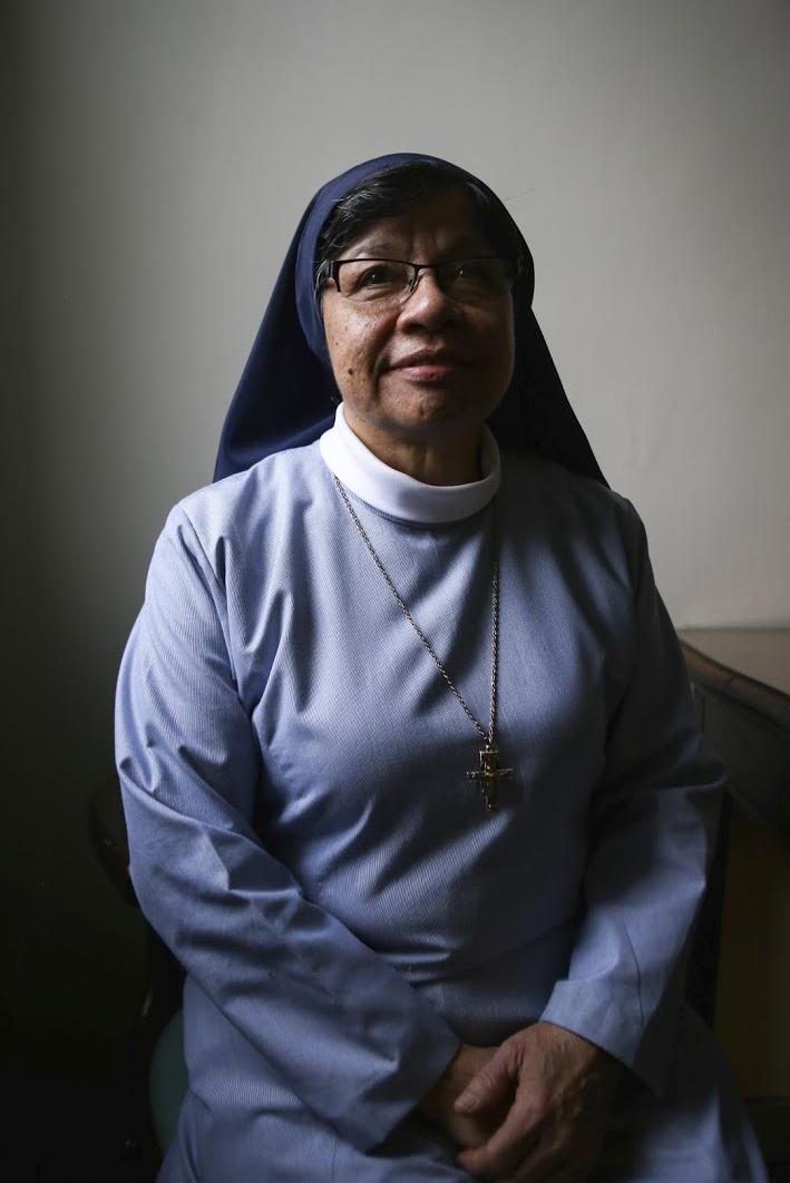 Sister Mary Ann Baichan