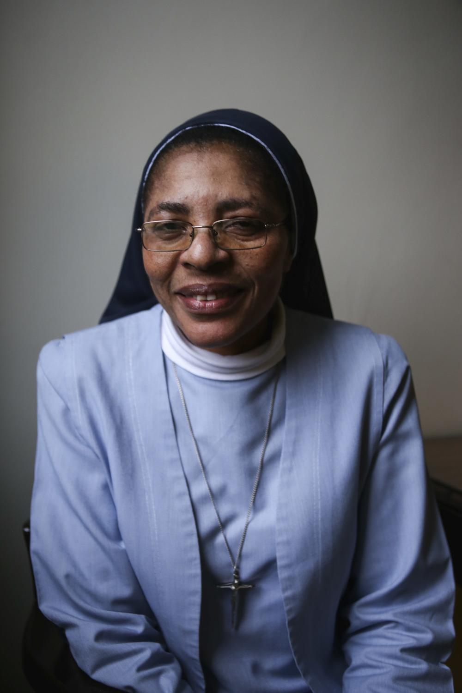 Sister Precilla Takuh