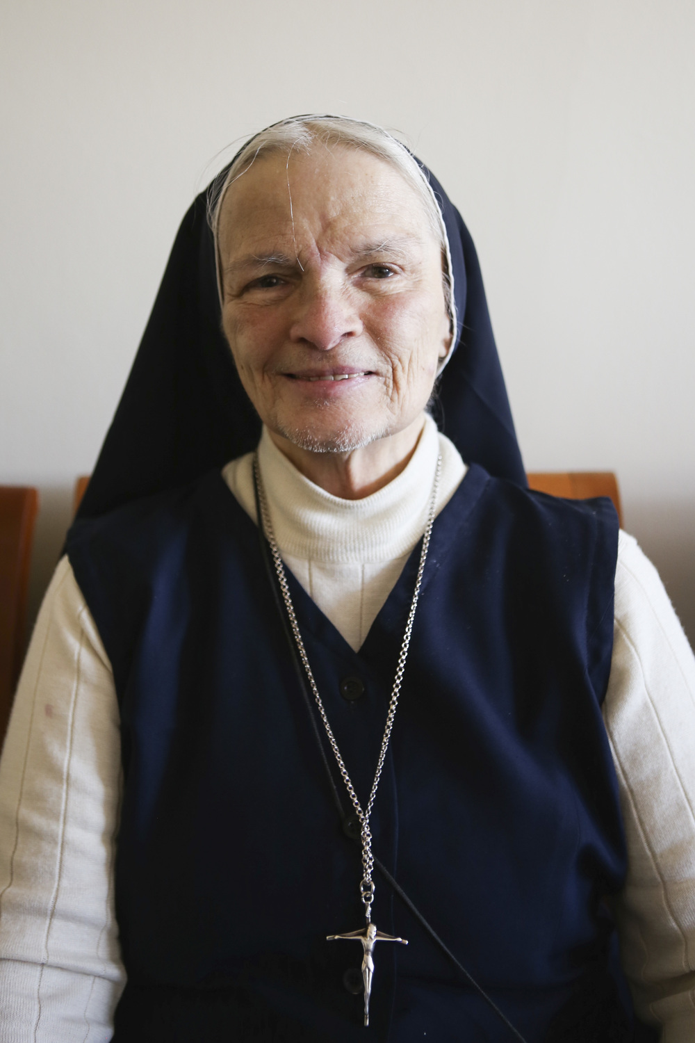 Sister Catherine Eugene Planche