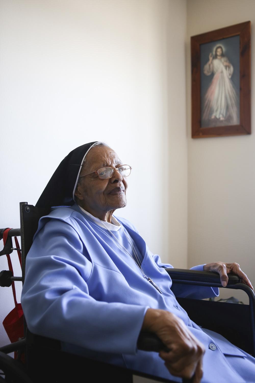 Sister Anthony Marie Granger