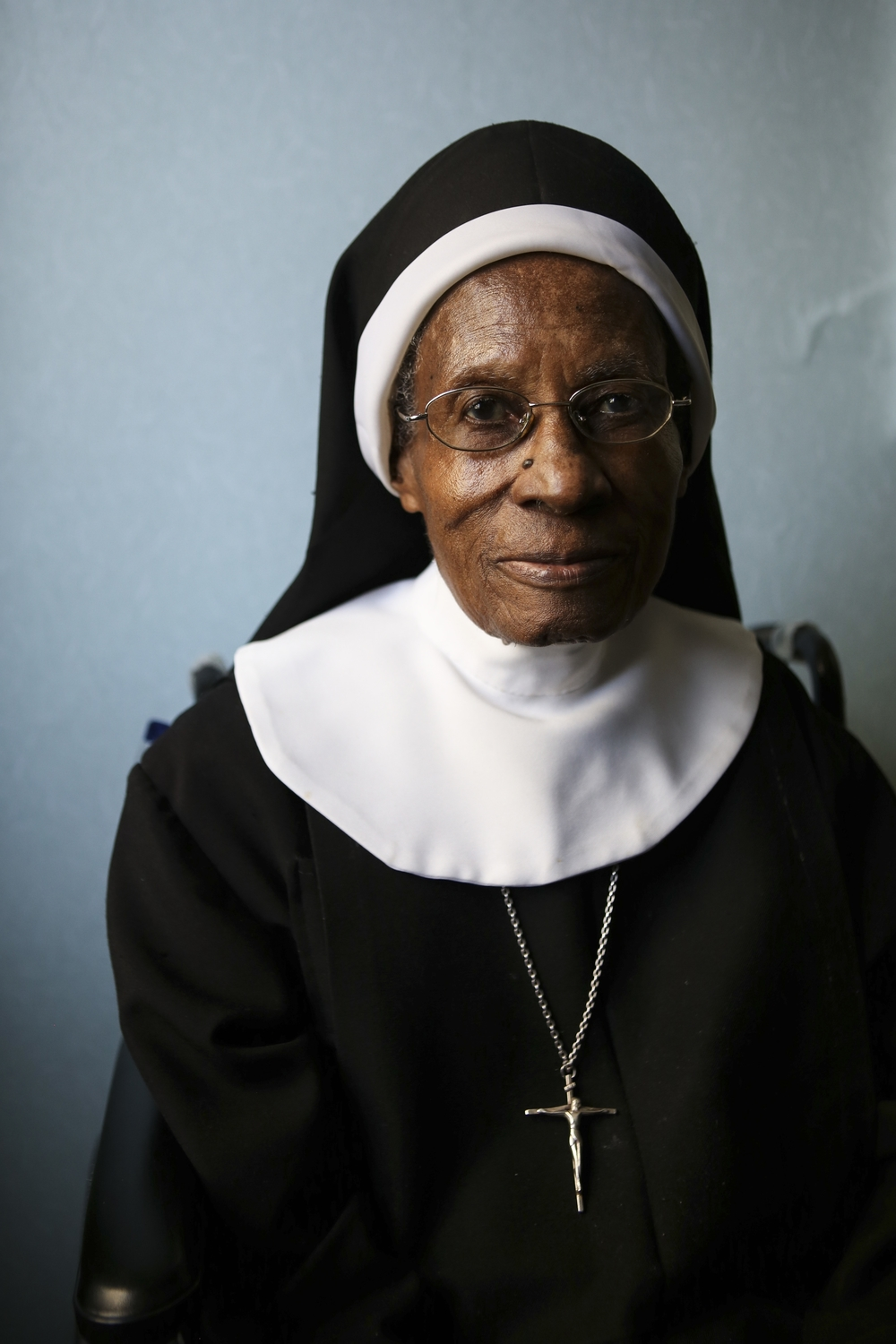 Sr. Patricia Marie Williams