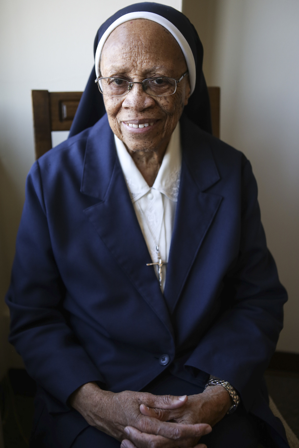 Sr. Loretta Theresa Richards