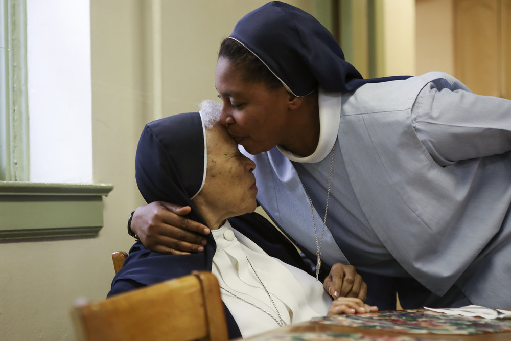 The Nuns of Harlem - A photo essay for the New York TImes