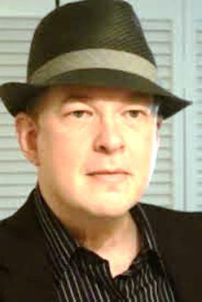 Malcolm Scott Ciencin (9/1/1962 - 8/5/2014)