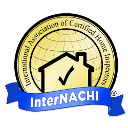 Diamond Head Home Inspections InterNACHI logo
