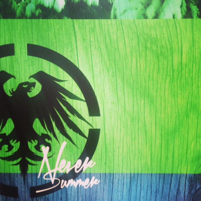 Never Summer Boards are here! #neversummer #bringonwinter #letitsnow