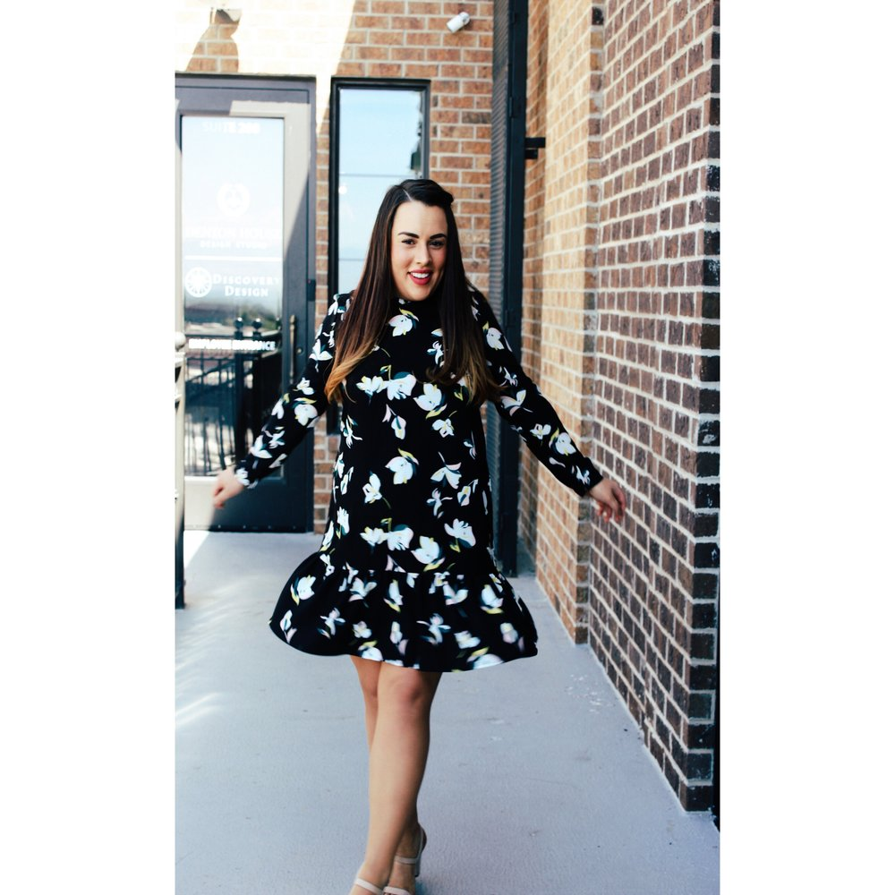 Dress:  Halogen    Shoes:  Nordstrom    Handbag: Old, Similar  HERE    Lip Color:  NYX  - color is Cannes