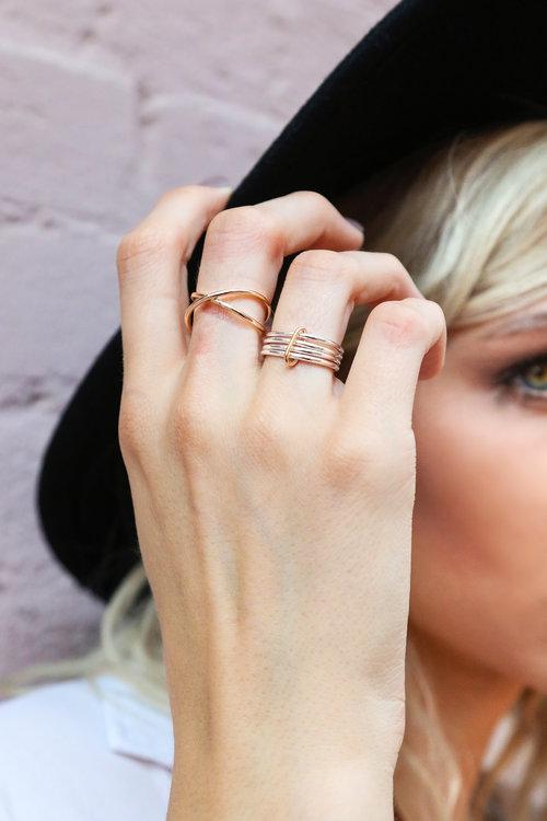 Fidget Ring Chertova