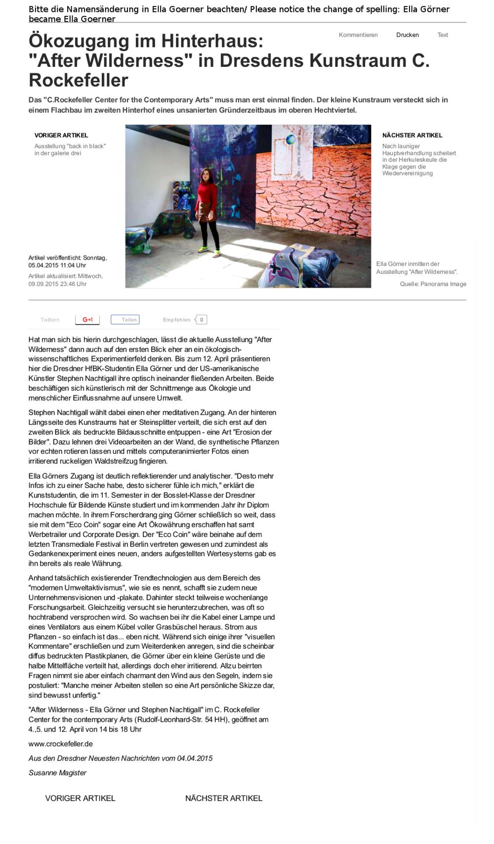 Ella_Goerner_Ökozugang im Hinterhaus-Article_DNN