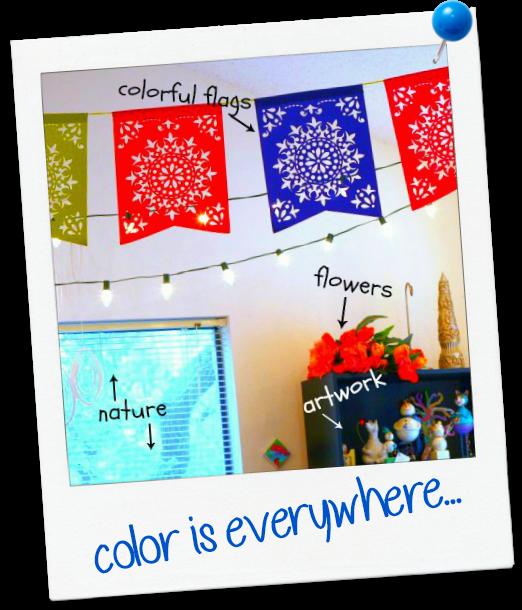 color palettes studio