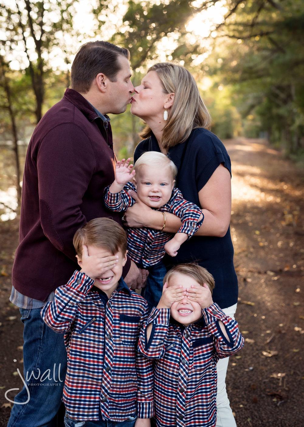 Von Hohn family