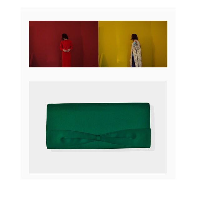 🌲Green and gold and red all over. #greenhaus #sustainable #ethical #organic #madeinusa #ethicalfashion #sustainablefashion #fairtrade  #fashrev #startup #womenentrepreneurs #girlboss #wearmeout
