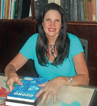 Dr. Silvia Menedez