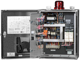 Control Panel Parts J H Poore Inc