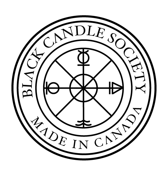 Black Candle Society | Canadian Made Soy Candles