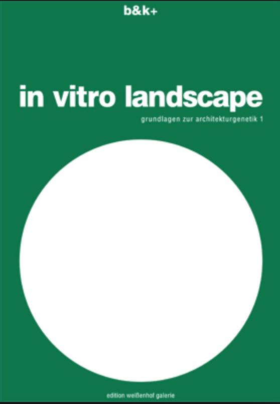 In Vitro Landscape