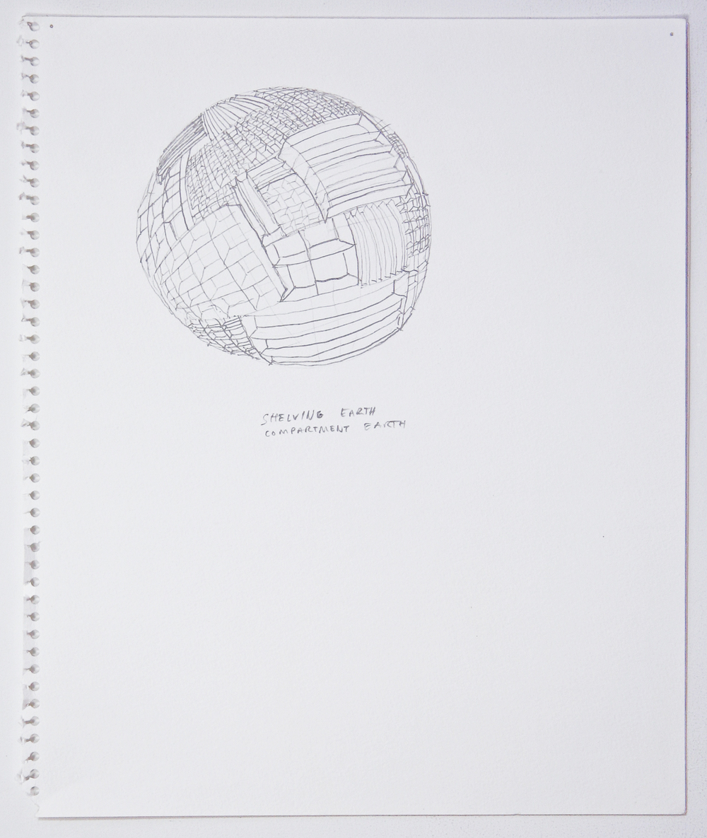 Sketch for Compartment Earth