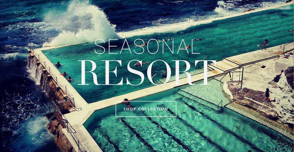 Seasonal Resort