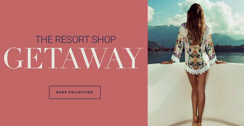 The Resort Shop