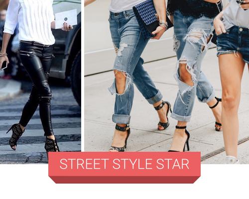 Street Style Star
