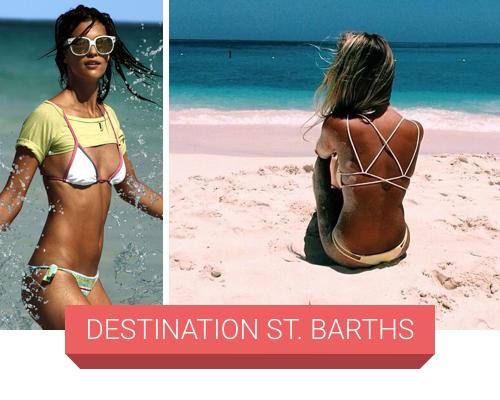 Destination St. Barths