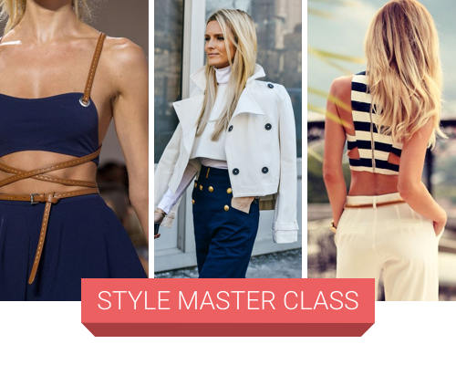 Style Master Class