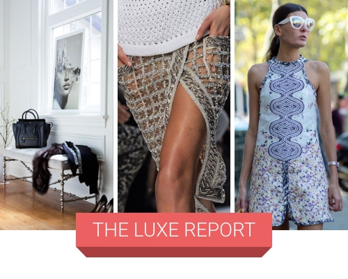 The Luxe Report