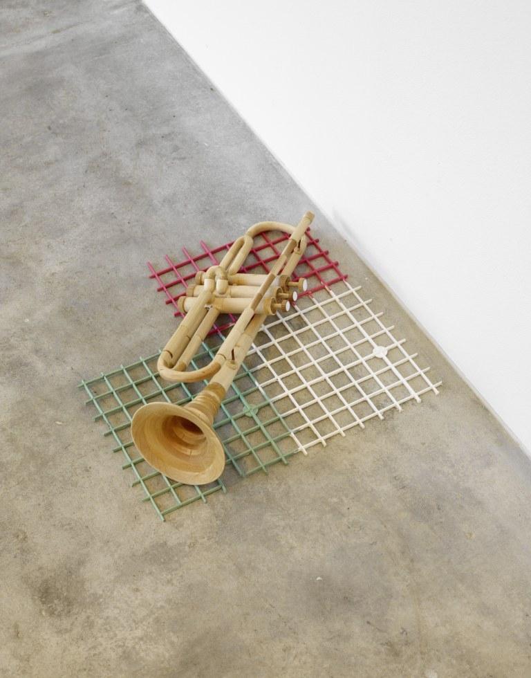 Wooden Trumpet, 2009