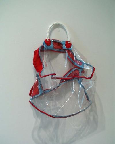 DeKooning's Handbag, 2003