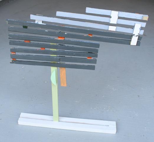 Blinds, 2010