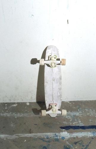 Skateboard, 2000