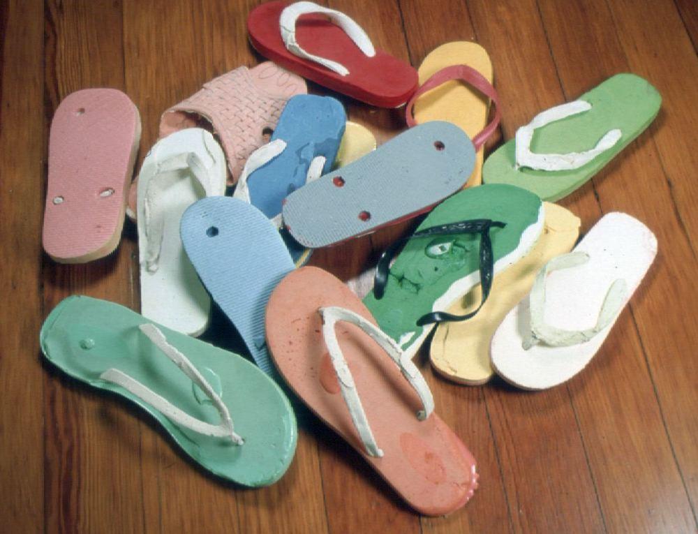 Flip Flops, 2002