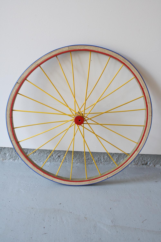 Wheel, 2005
