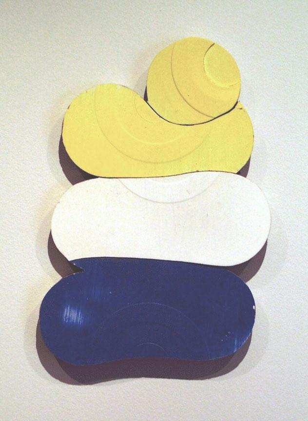 Dip Top, 2001