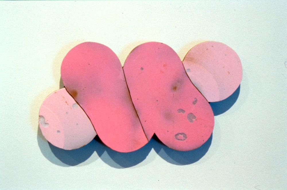 Bubble Gum, 2001
