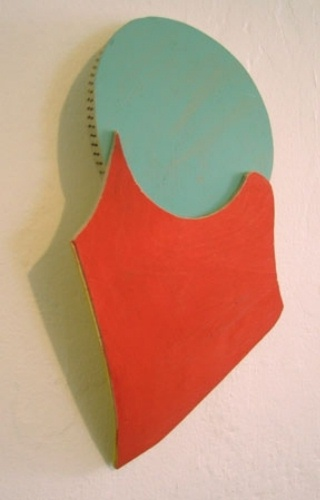 Moon Bowl, 2005