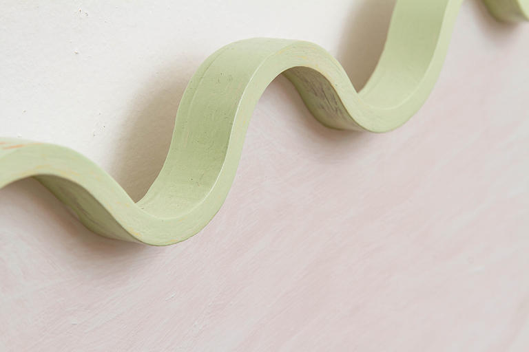 Footer (detail), 2015