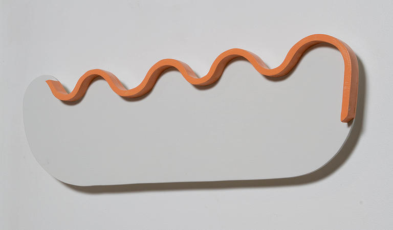 Inchworm (Soft Crown), 2015