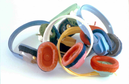 Headphones, 2002