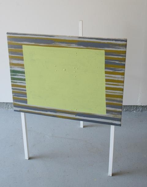 TV Tray, 2012